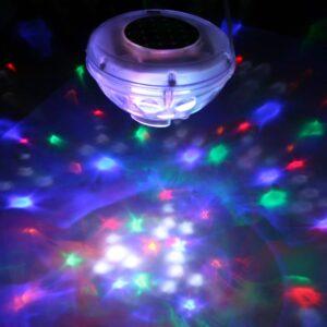 GRE Fantasia lampa basenowa