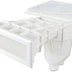 Aqua Plus Premium (wysokiego poziomu wody) - Skimmer